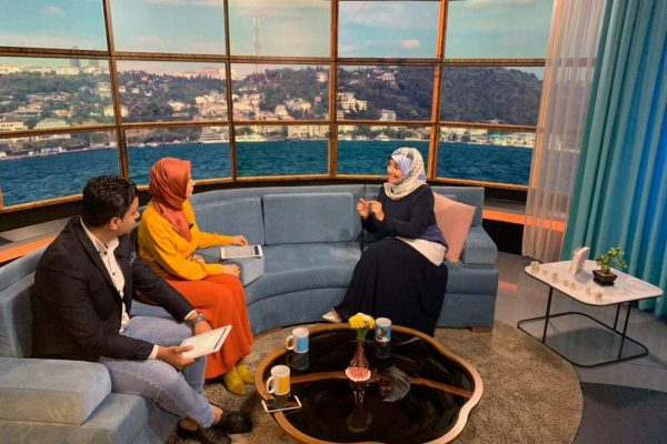 برنامج لكل العرب