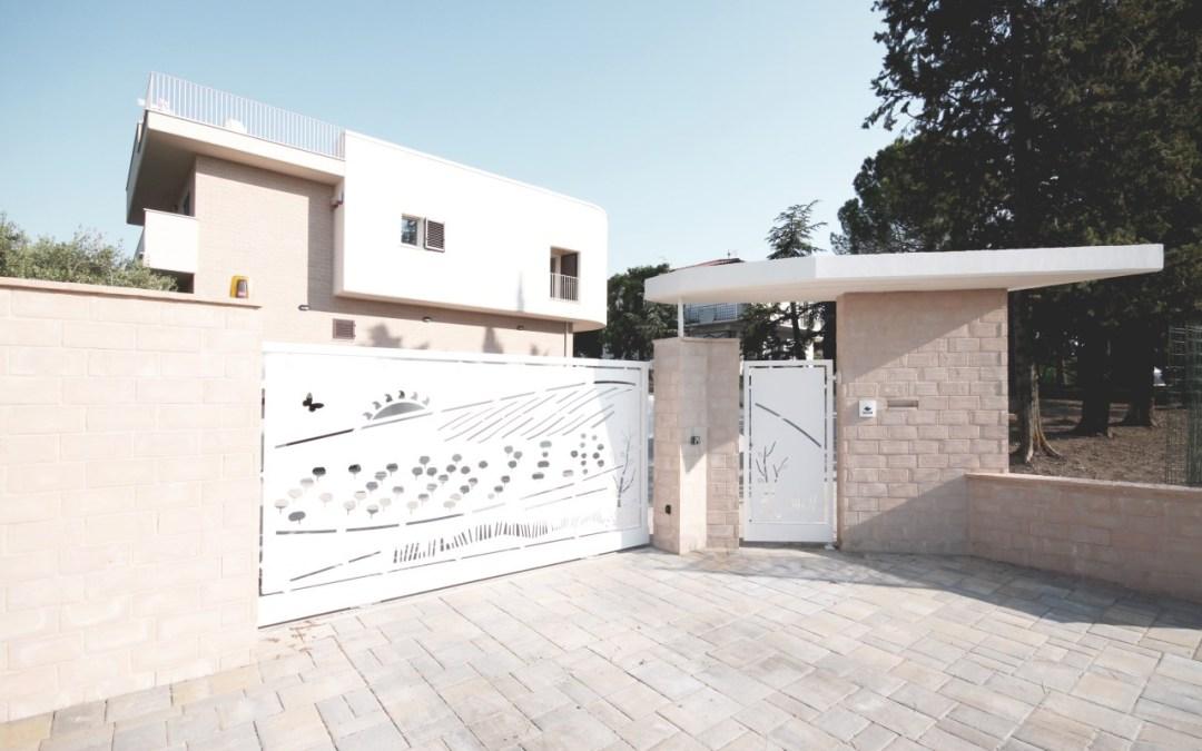 Casa M – Contemporary Country Home