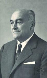 Guido Canalini, primo Direttore di Est Sesia