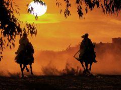 cavaleiro-conjunto-sol