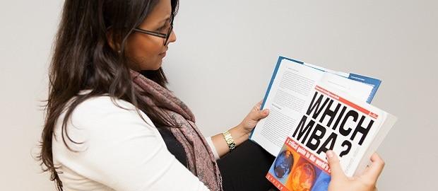 Resultado de imagem para Mulheres no MBA