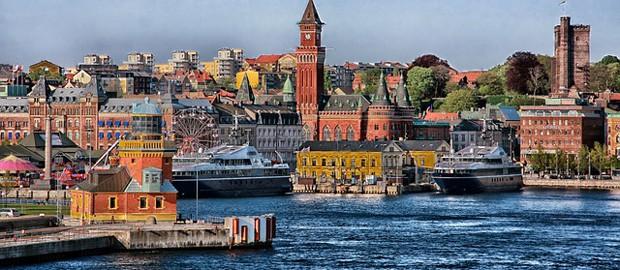 Seis motivos para fazer intercâmbio nos países nórdicos