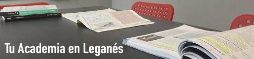 Academias en Leganés