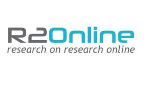 Logo R2online