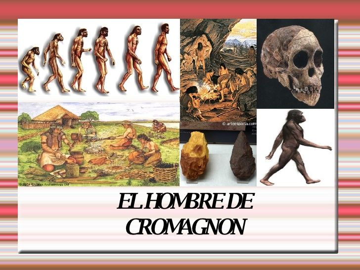 Características del hombre de Cromagnon – parte 2