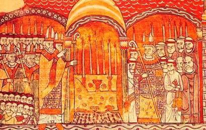 La Iglesia en la Edad Media -1