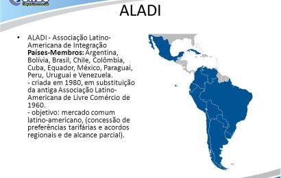 Integración Latinoamericana – parte 1