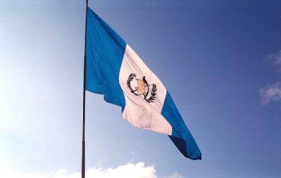 Diseño y significado de la bandera de Guatemala  -3