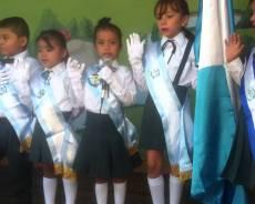 Juramento a la bandera de Guatemala