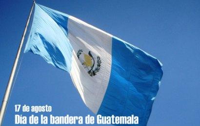 Diseño y significado de la Bandera de Guatemala  -1