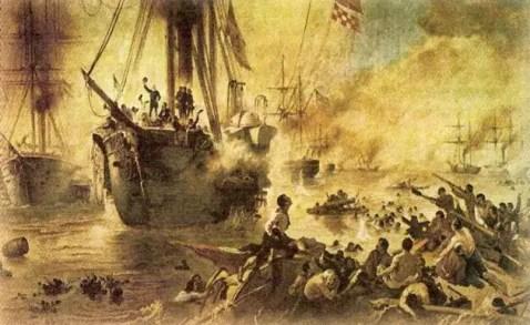 Resultado de imagem para guerra do paraguai
