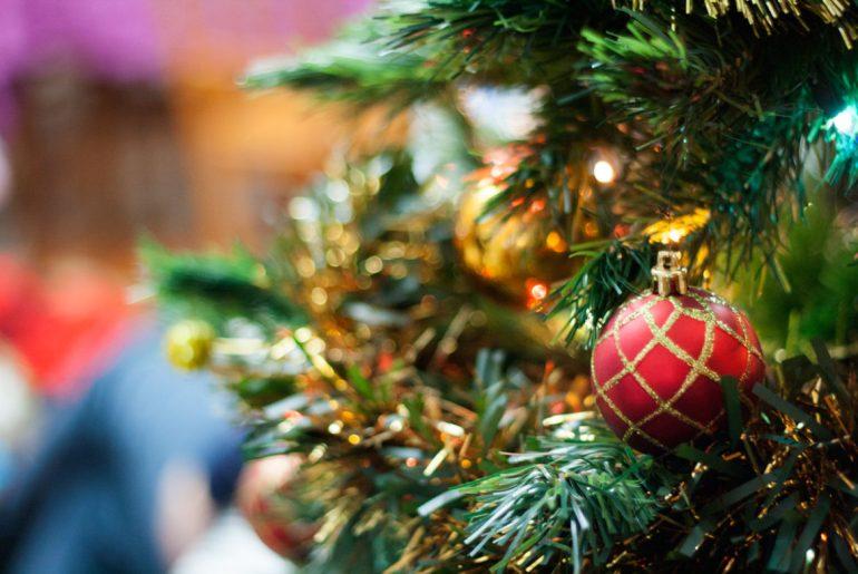 Consumismo vs Consumo IV. Navidad