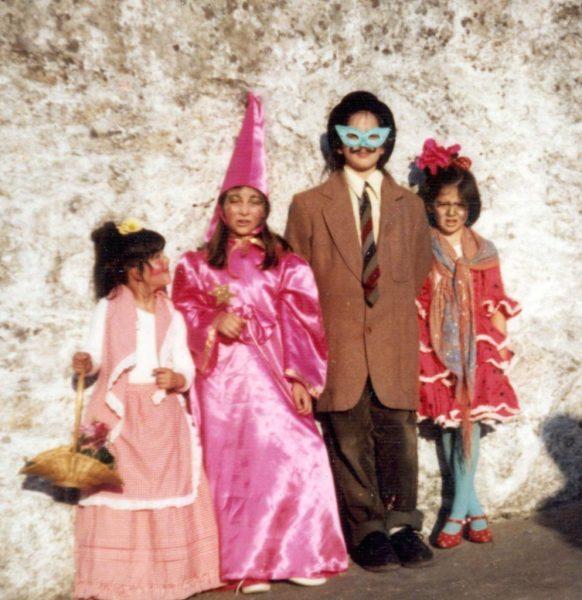 Carnaval 90s