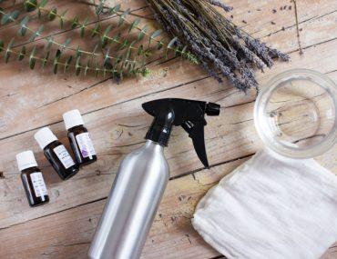 limpiador casero multiusos