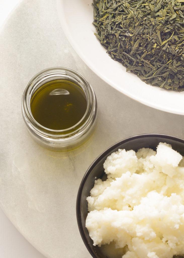 Cosmética natural y ecológica hecha en casa ingredientes