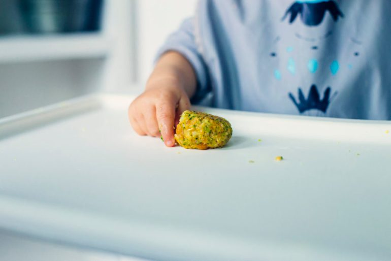 recetas saludables para niños
