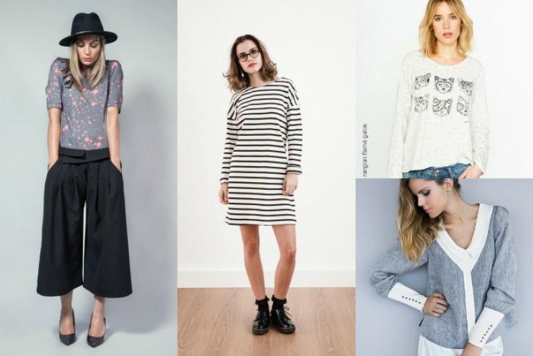 21 Tiendas de Moda Sostenible Mujer La Bocoque Andrea Martinez Malahierba Slow Artist