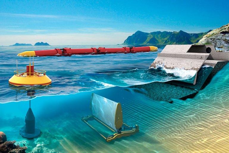 energia undimotriz renovables
