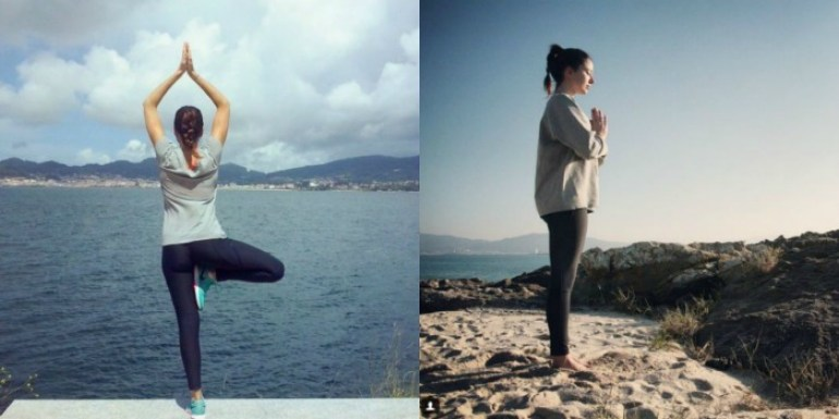 7 Things that yoga changed in my life