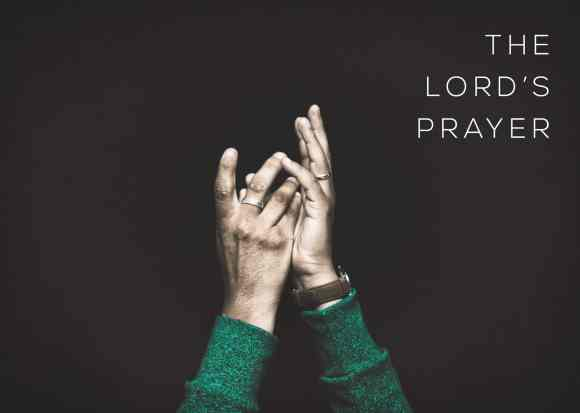 The Lord's Prayer (Southeast Raleigh)
