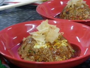 tocino chao fan cooking recipe sm masterchek cooking marathon