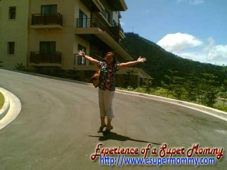 Tagaytay highlands country club