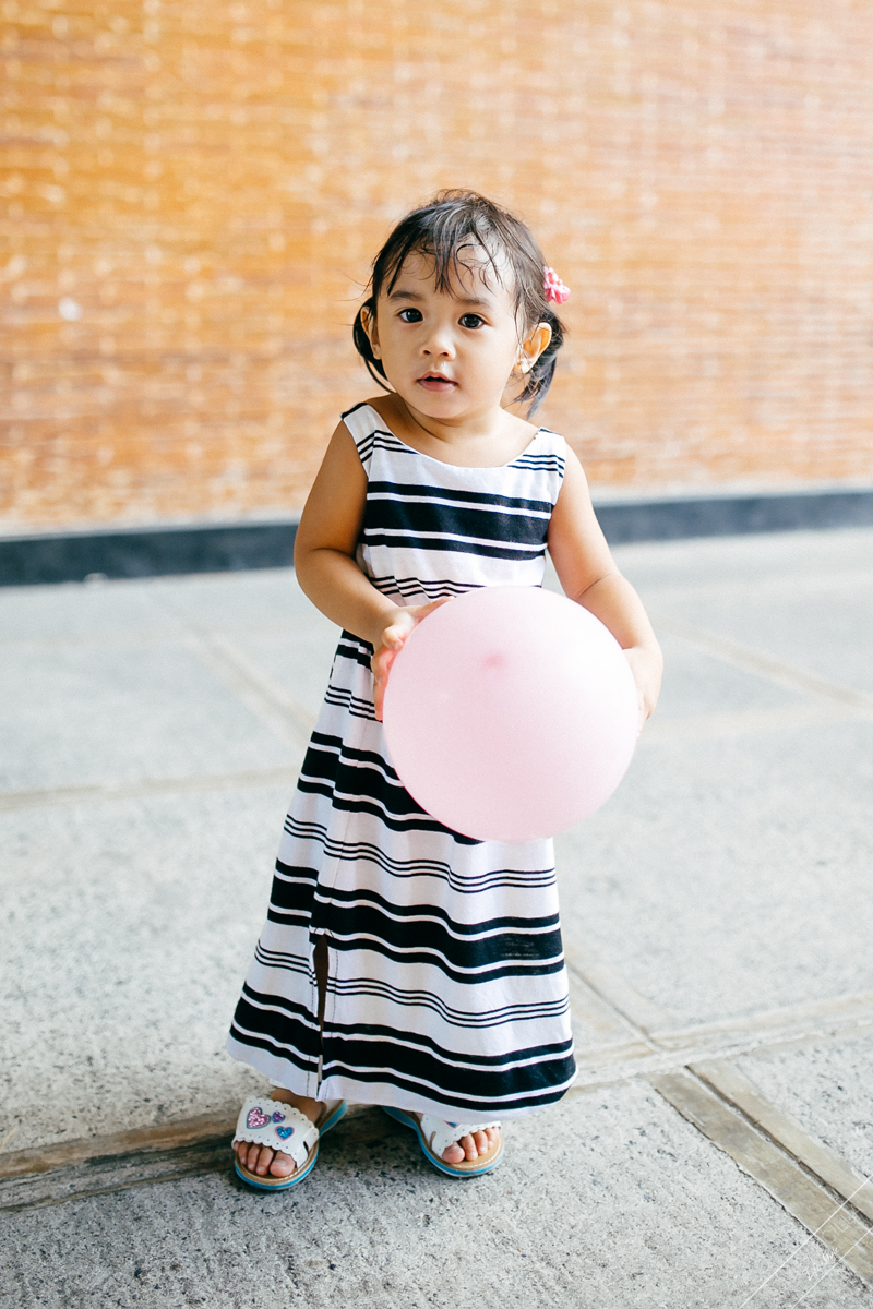 My daughter photo taken by Louie Arcilla Life+Style Photography