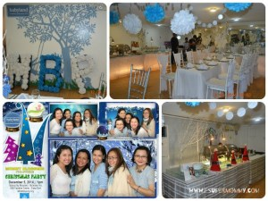 Mommy Bloggers Philippines Christmas Party 2014