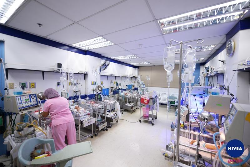 Fabella NICU maternity wing