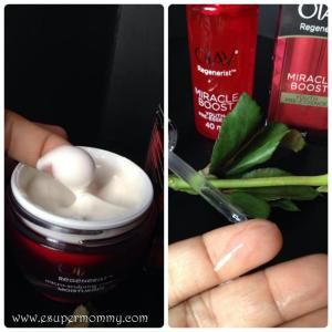 Olay Regenerist #MiracleDuo Review