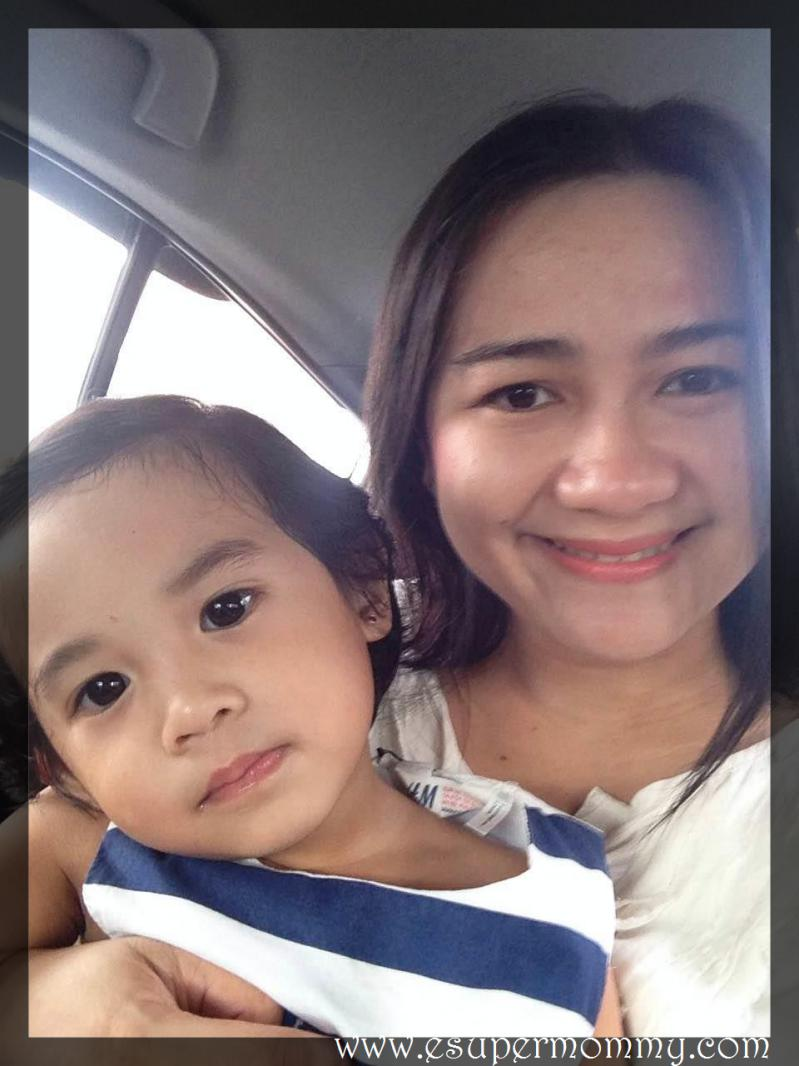 Mommy Jem and daughter