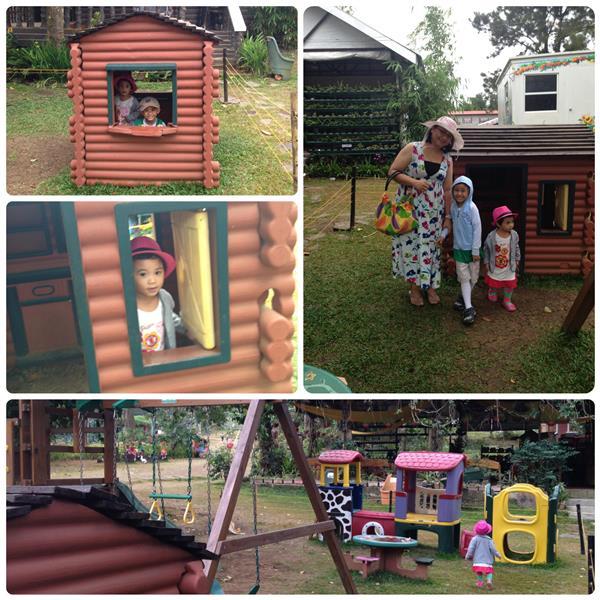 Paradizoo Playground