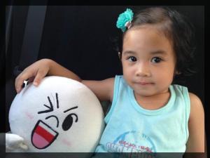 Toddler Milestones 30-36 Months
