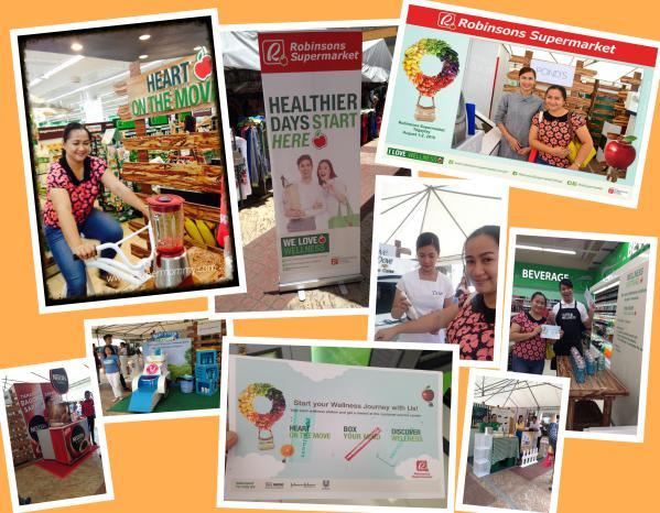 Robinsons Supermarket Wellness