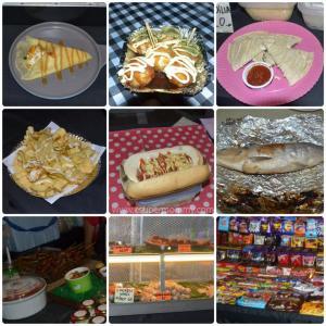 BAGA Manila Food Bazaar Daanghari