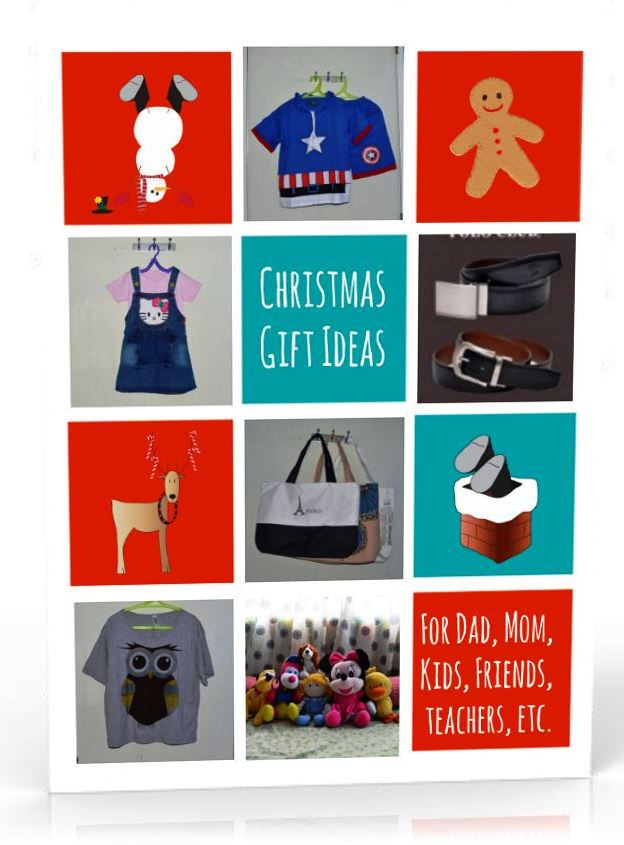 Affordable Christmas Gifts Ideas Experience Of A Super Mommy