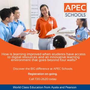 APEC-SCHOOLS