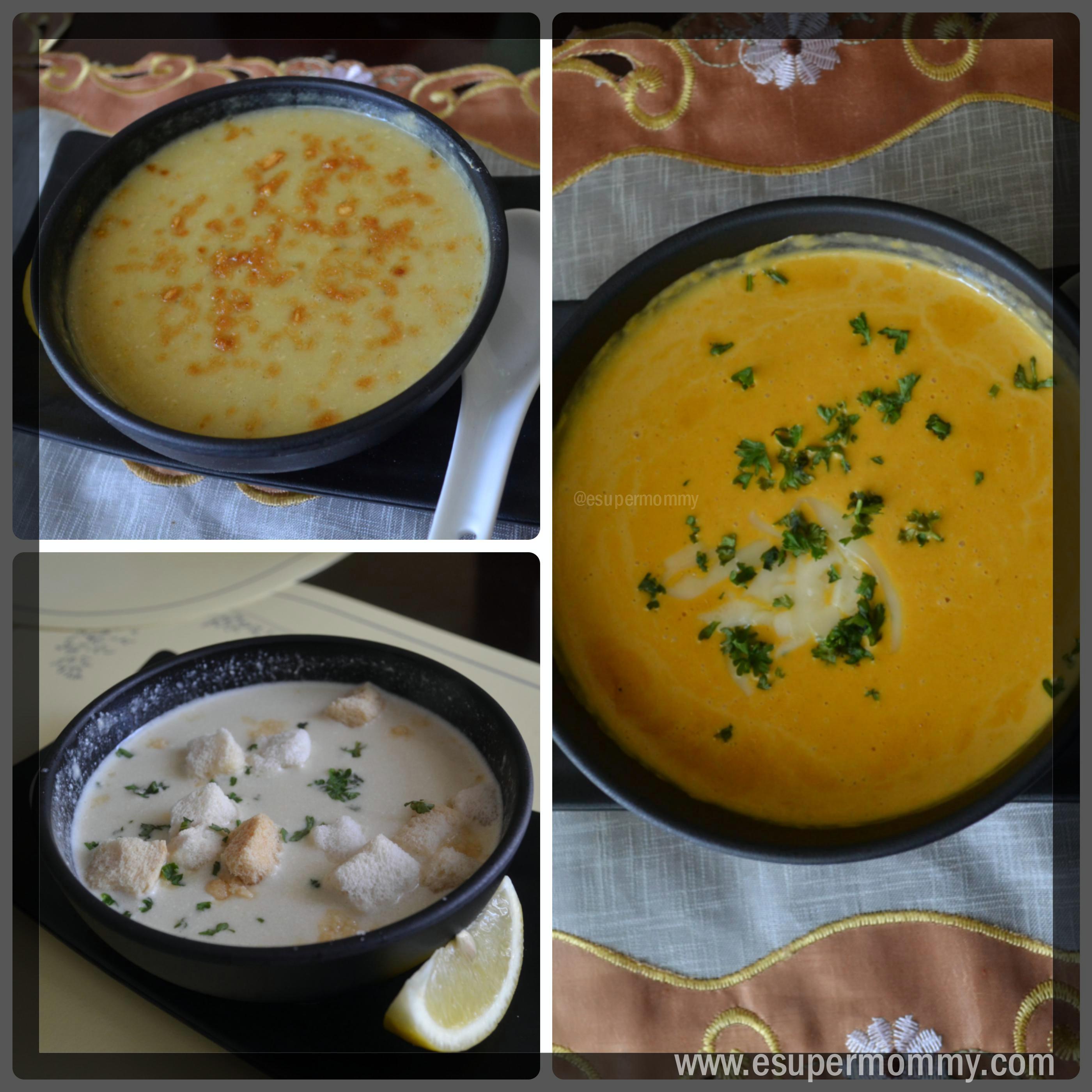 Al-qaysar-appetizers
