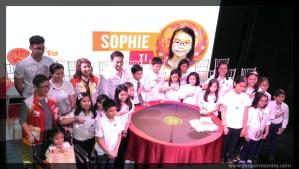 What is the kid's role in KidZania Manila's CongreZZ?