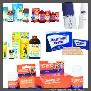 UNILAB-products