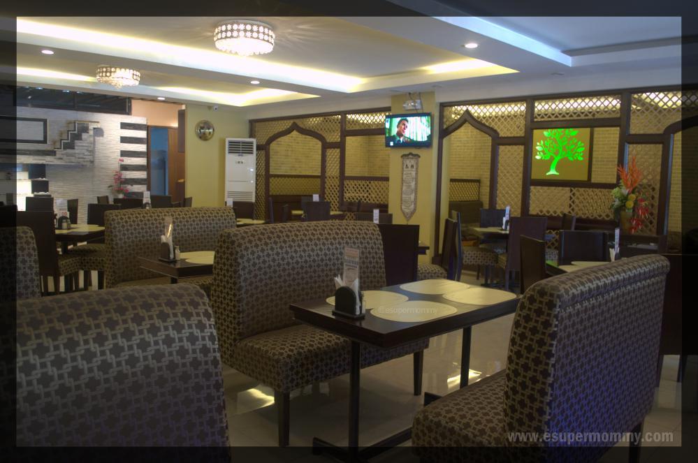 Al-Qaysar Restaurant and Cafe Manila