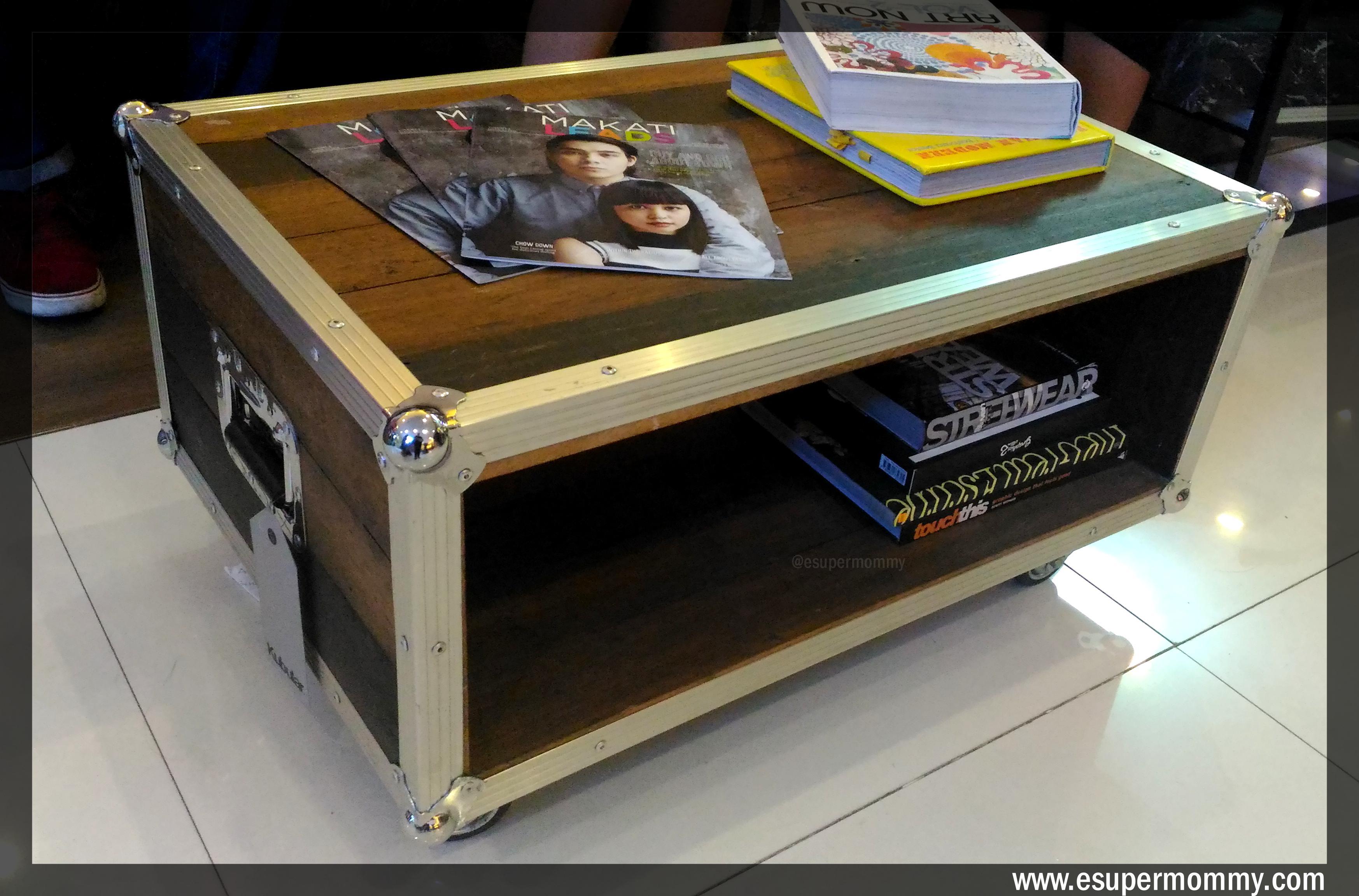 kubular-table