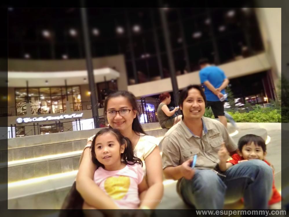 Mommy Jem's family