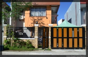 House gate ideas