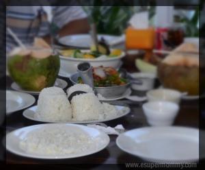 Effective No Rice Diet