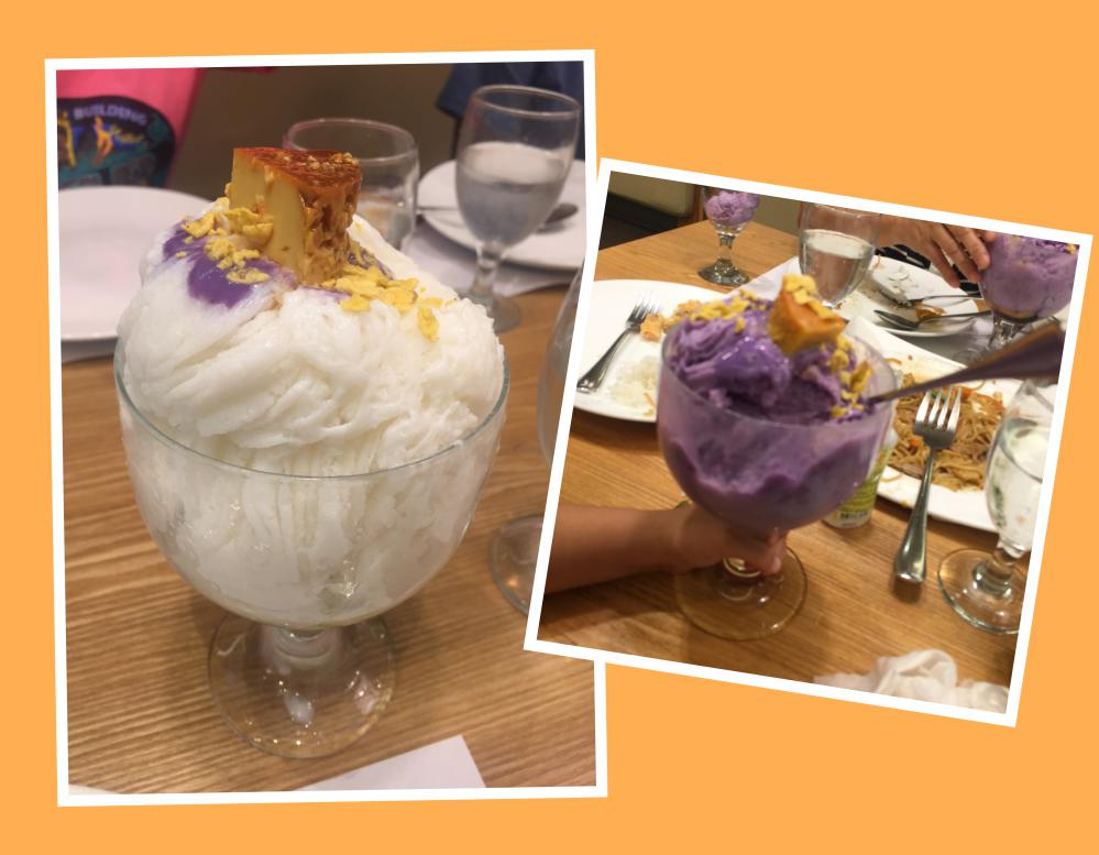 Best Halo Halo in the Philippines , Kuya-J-Halo-Halo-Special
