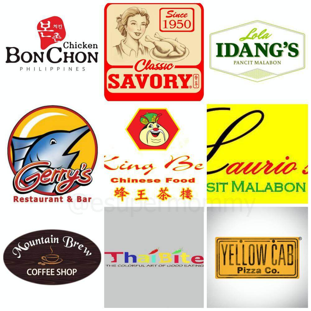 Food Delivery in Cavite