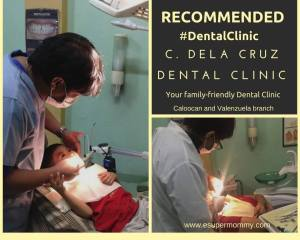 Best Dentist in Caloocan City