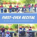 Organ Recital of Jelvin Alfred