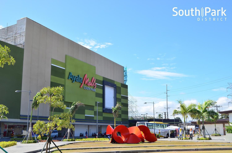 Ayala South Park District